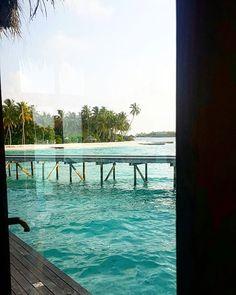 Window views 🌴🏝🏖 .. . . .  #maldives #island #summer #bestvacations #beach #sun #nature #water #seascape #ocean #beautiful #sand #beauty #ripples #seashore #waves #wave #travel #vacation #instatravel #instago #instagood #photooftheday #travelling #instapassport #instatraveling #mytravelgram #travelgram #travelingram #igtravel by iyufaamir. instatraveling #waves #seascape #wave #instatravel #instapassport #igtravel #vacation #nature #beautiful #maldives #ripples #travelgram #beach…