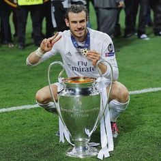 Man like Bale may be going bald but he's just bagged a contract extension with Real Madrid  #FilthyFellas