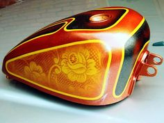 Image result for metal flake motorcycle paint jobs