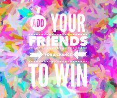 Want to win some LuLaCash? Add friends to my LuLaRoe group to be entered to win our next drawing! When we hit 500 members 3 lucky winners will win $20 LuLaCash! Stay tuned for a chance to win FREE LEGGINGS!!