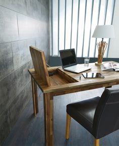 Schreibtisch; Massiv; Eiche; Nussbaum; Handgearbeitet; Design; Klappe;  Hamburg; Deutschland; Writing Desk; Oak; Walnut; Handcrafted; Hatch; Made  Inu2026