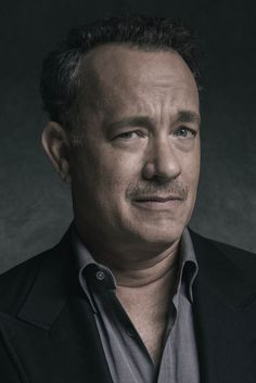 Tom Hanks.  He is my favorite comedic actor.  I never get tired or bored of his movies.  My favorite movies of his are Forest Gump, The Da Vinci Code, and Angels & Demons.  So glad he plays Robert Langdon. #richest #hollywood #actor