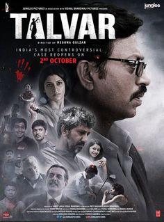 Talvar Movie Review