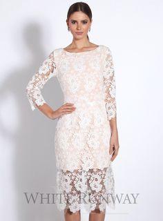 Kelsie Lace Dress