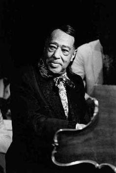 Duke Ellington © Chester Higgins Jr.