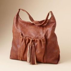 tassel bag-made in the usa