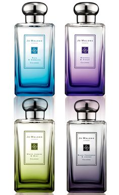 Jo Malone launches new fragrance collectin called London Rain   StyleNest
