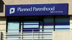 WH warns states: Defunding Planned Parenthood might break law | TheHill