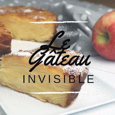 Envie d'un gâteau aux pommes ultra fondant ? Découvrez le gâteau invisible sur le site de www.MyCake.fr ! ^^ #mycake #cakedesign #cakedecorating #fondant #dessert #food #desserts #yum #yummy #amazing #instagood #instafood #sweet #chocolate #cake #icecream #dessertporn #delish #foods #delicious #tasty #eat #eating #hungry #foodpics #sweettooth