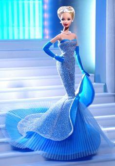 Barbie Madrid Premier Beauty