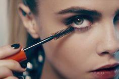 Rimmel Removes Cara Delevingne Mascara Product | British Vogue