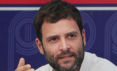 Rahul Gandhi's - Meeting with Industrialists