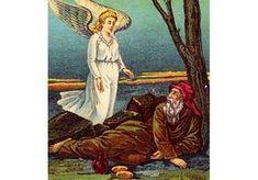 ÎNGERII ajută sufletele celor care POSTESC miercurea și vinerea Faith, Painting, Advice, Interior, Bebe, Tips, Indoor, Painting Art, Paintings