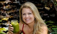 Stephanie Merchant - The Nutrition Mom: Simple - Healthy - Solutions