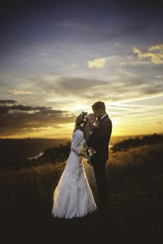 #wedding #family #love #sunset #bride #groom #married #photo #photography #sample #portrait
