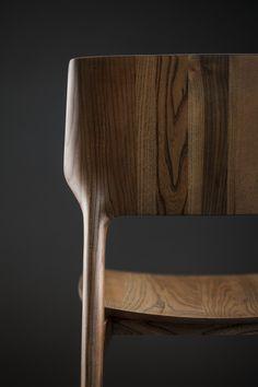 Artisan d.o.o. - Product - Fin chair