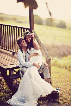 Casamento Boho Chic #AqueleMomentoExtra