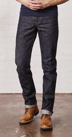 Hiut Denim - Mens
