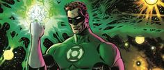 Hal Jordan Comes Home! Hailing from the all-star team of Grant Morrison and Liam Sharp, the debut issue of The Green Lantern hits newss. Green Lantern Film, Green Lantern Characters, Green Lantern Comics, Lantern Set, Green Lanterns, Grant Morrison, Dc Comics, Strange Adventure, Geoff Johns