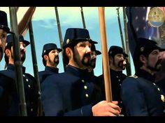 American Civil War Video for Social Studies