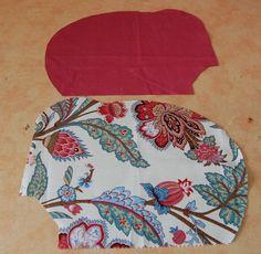 un étui à ciseaux – Créativités manuelles Sewing, Bags, Articles, Blue Prints, Scissors, Fabric, Clutch Bags, Handbags, Dressmaking