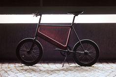 Evelo E-bike | Propeller Design