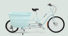 Cargo cruiser / bicycle by Madsen $1,535.00