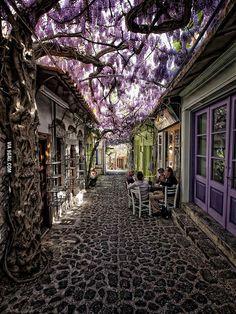Greece magic