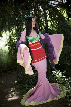 Sakuya Okami, best cosplay of it I have found