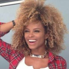 fleur east this british beauty Fleur East, Natural Afro Hairstyles, Toned Abs, Celebs, Celebrities, Hair Care, Beautiful Women, Sexy, Pretty