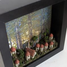 Fairy Village Art. is there an apartment for rent? :D