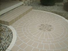 Modernization with Concrete Walkway Molds: Walkway Molds For ...