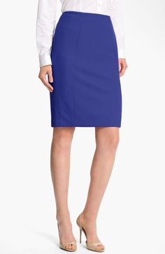 #Nordstrom                #Skirt                    #Halogen� #Seamed #Pencil #Skirt #Nordstrom         Halogen� Seamed Pencil Skirt | Nordstrom                                      http://www.seapai.com/product.aspx?PID=117185