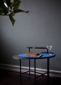 jaime hayon and luca nichetto for danish furniture brand &tradition
