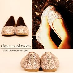 We covered one of our best-loved ballet silhouettes with sparkling, eye-catching glitter. Like below if you want them! Shop here: http://www.labelmansion.com/tie-2.html #labelmansion #ballets #girls #girly #glitter #cinderella #princess #shoes #sparkle #feminine #love #shopnow #shoponline #india #mondays #women #fashion