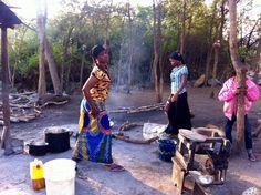 https://flic.kr/p/yeRMAM   Buka Kitchen in Okene   Buka kitchen in Okene, Kogi State Nigeria.  #JujuFilms