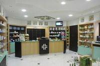 Farmacia Elia - AGELL Arredamento Farmacie e Ottici Liquor Cabinet, Storage, Furniture, Home Decor, Pharmacy, Purse Storage, Decoration Home, Room Decor, Larger