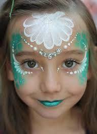 Bildergebnis für pfau schminke kinder