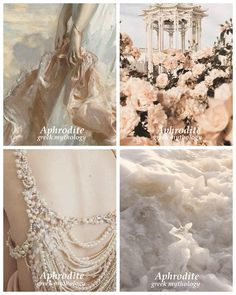 aphrodite, goddess of love and beauty. Greece Mythology, Greek And Roman Mythology, Greek Gods And Goddesses, Greece Goddess, Aphrodite Cabin, Aphrodite Goddess, Angel Aesthetic, Witch Aesthetic, Aphrodite Aesthetic