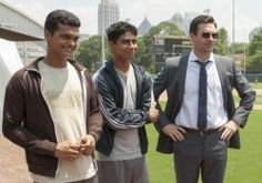 Mad Men's Jon Hamm Switches it Up for 'Million Dollar Arm' - PCM Interview