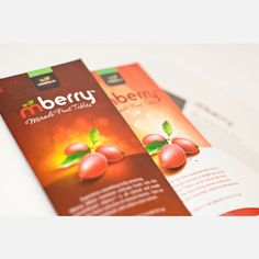 Miracle Berry 20 Pack, $23, now featured on Fab.