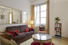 Check out this awesome listing on Airbnb: Paris 4, le Marais, Centre Pompidou - Apartments for Rent in Paris