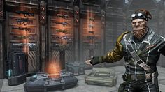 defiance mmo - Google Search