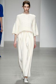 J JS Lee Autumn/Winter 2014-15 Ready-To-Wear