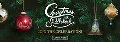 Saddleback Church - One Family, Many Locations. Help. Healing. Hope.