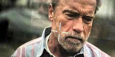 Aftermath: Arnold Schwarzenegger sofre com a perda da sua família no primeiro trailer do drama