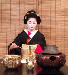 2015/4/17 都をどり お茶席 - Satsuki Geiko in Giwon