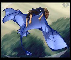 The Joy of Flight by Art-Zealot on DeviantArt