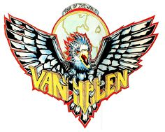 Van Halen (Roth AND Hagar) are inspirations to me.  Often people ask me which lineup I prefer... After seeing both lineups live... I've landed on: Roth is a better showman than Hagar... & Hagar had better musical (and lyrical) songs.