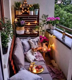 Bohemian Outdoor patio Bohemian Outdoor patio The post Bohemian Outdoor patio appeared first on Balkon ideen. Patio Decor, House Design, Apartment Decor, Home, Interior, Home Deco, Apartment Balcony Decorating, Home Decor, Bohemian Outdoor